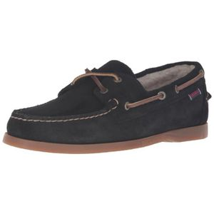 MOCASSIN Dockside shearling Chaussures bateau MS5SG Taille-
