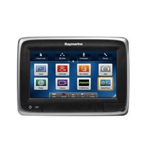 GPS BATEAU Écran tactile multifonctions A75 WIFI Modele