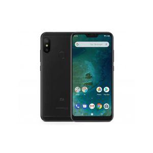 SMARTPHONE Xiaomi Mi A2 Lite 4+64 Go Noir