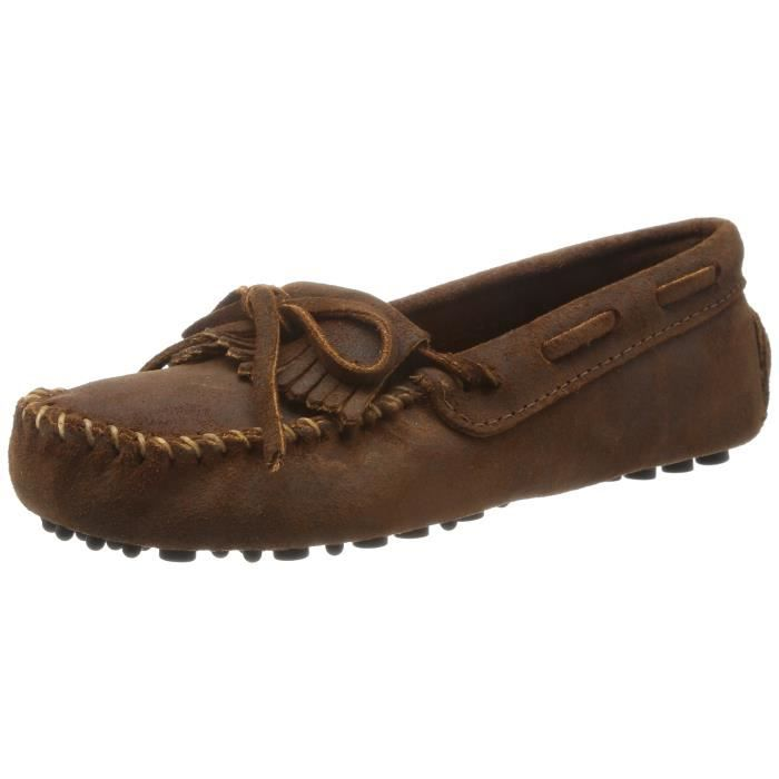 Kilty Driving Moccasin FW63O Taille-42