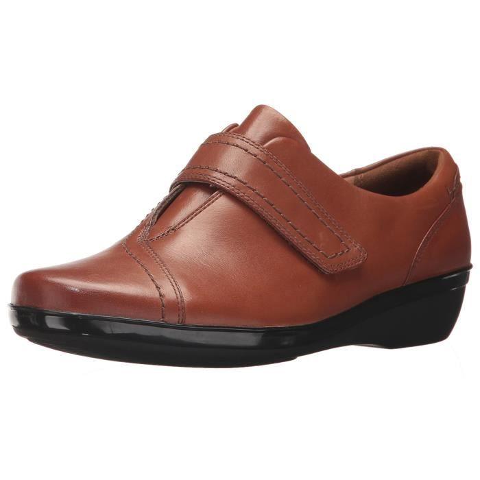 Loafer 43 Slip Taille Dixey Vsyhv Clarks Everlay on 53ARjLcq4