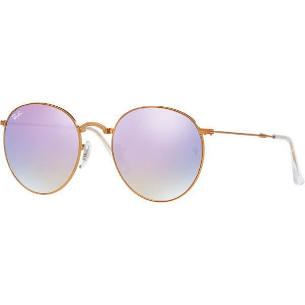 Ray-Ban RB3532 198-7X BRONZE-CUIVRE T:53
