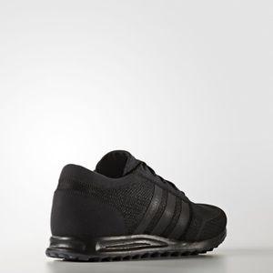 Adidas Los Angeles Noir Cuir