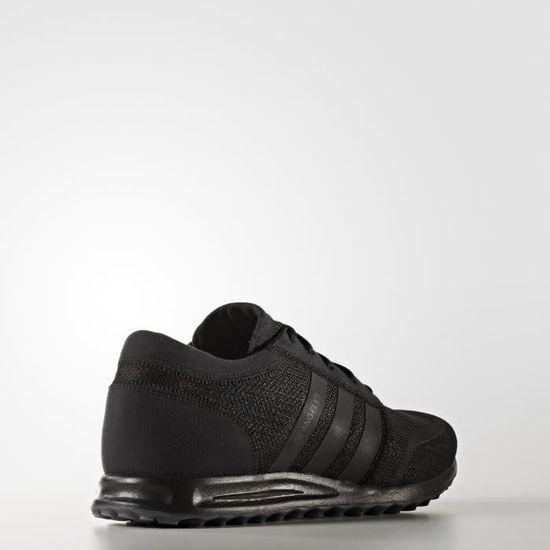 Adidas Noir Achat Homme Pour Los Angeles Vente Basket TlKJc351uF