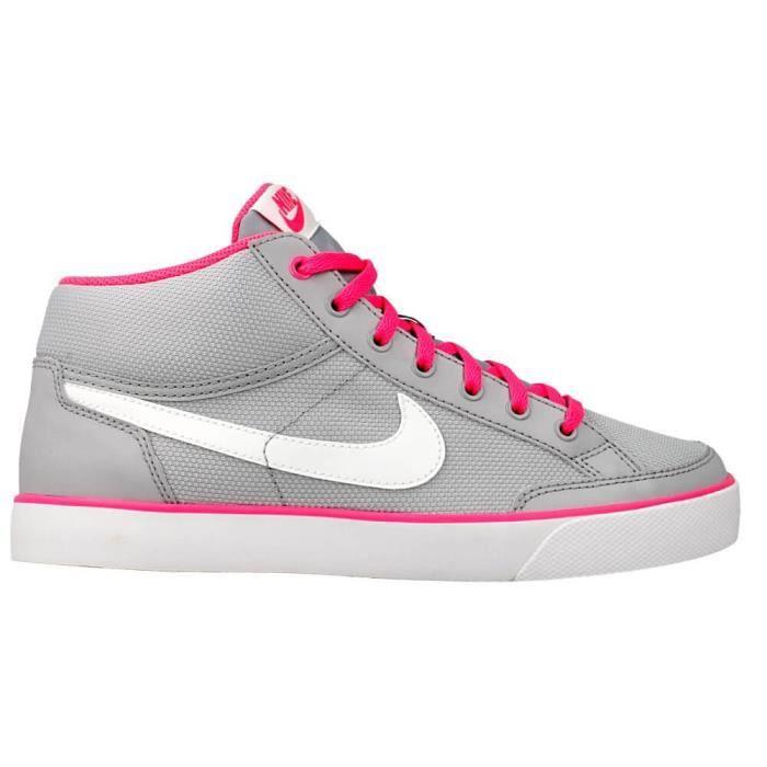 Chaussures Nike Capri 3 Mid Txt GS