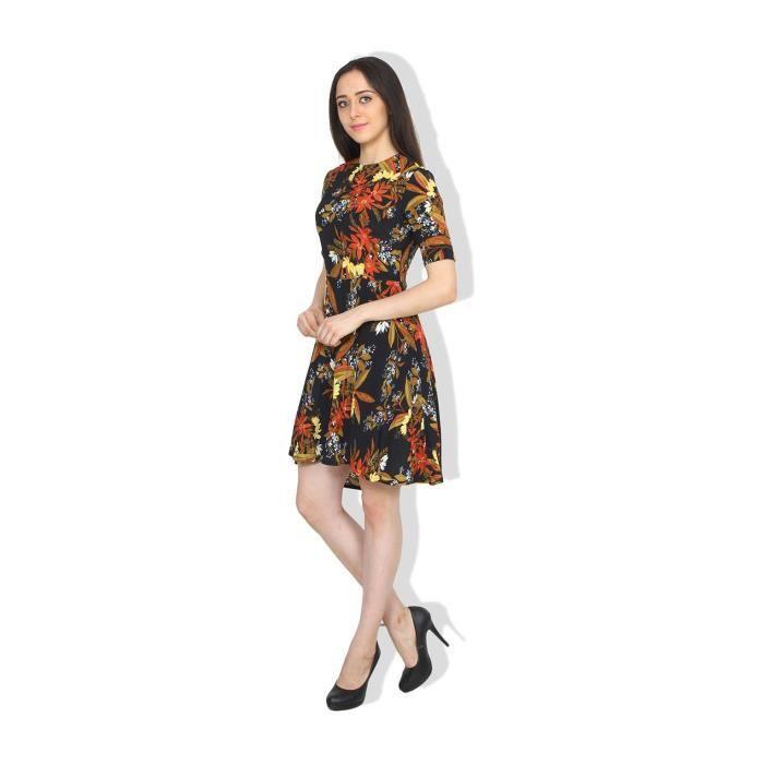 robe une ligne de femmes 1TT9TT Taille-34