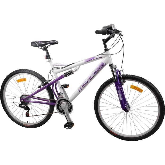 MERCIER Vélo VTT STAR 26\
