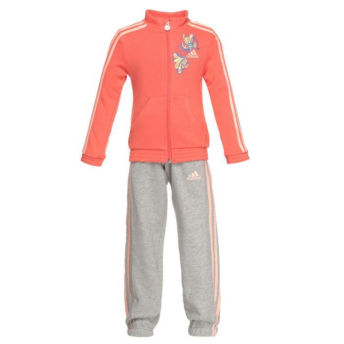 Fille Survêtement Vente Adidas Achat Cdiscount YHIeED92W