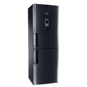 RÉFRIGÉRATEUR CLASSIQUE HOTPOINT EBDH18242F Réfrigérateur combiné