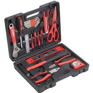 PACK OUTIL A MAIN MEISTER Coffret à outils 44 pièces