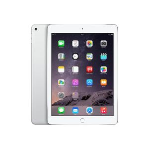 TABLETTE TACTILE Apple iPad Air 2 Wi-Fi 16GB Silver            MGLW