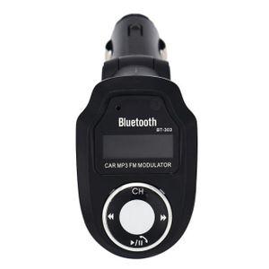 Récepteur audio BT-303 Lecteur MP3 Bluetooth Kit voiture Transmett