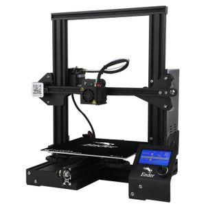 IMPRIMANTE 3D Imprimante 3D DIY Creality3D Ender - 3 V-Fente Pru