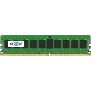 MÉMOIRE RAM Barrette mémoire RAM DDR4 8192 Mo (8 Go) Silicon