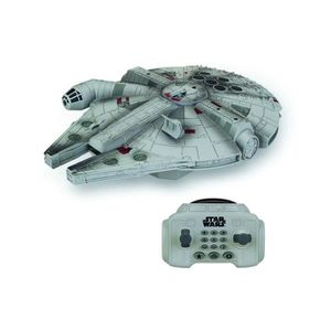 VOITURE - CAMION Thinkway Toys - Star Wars Episode VII - Véhicule r