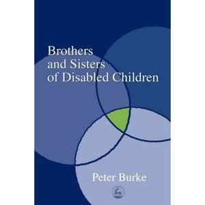 LIVRE SOCIOLOGIE Brothers and Sisters of Disabled Children - Pet…