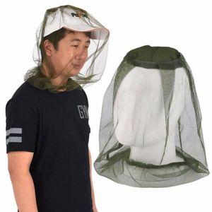 CHAPEAU MOGOI Chapeau d'apiculteur anti-insectes moustiqua