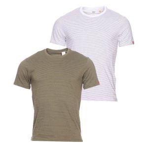 ea8350602912 T-shirt Levi s Homme - Achat   Vente T-shirt Levi s Homme pas cher ...