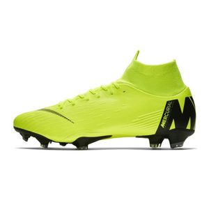 buy popular 7736a daec5 CHAUSSURES DE FOOTBALL Chaussures Football Nike Mercurial Superfly Vi Pro