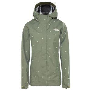 1f52384380 MANTEAU - CABAN Vêtements femme Vestes The North Face Print Ventur