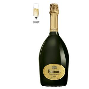 CHAMPAGNE Ruinart France Champagne 75 cl