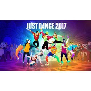 JEU PS4 Just Dance 2017 (PS4) - Import Anglais