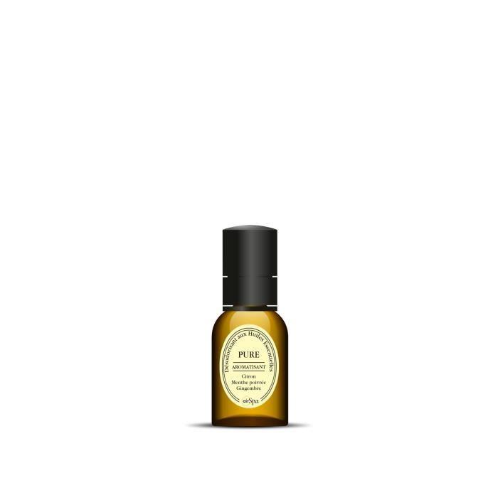AIR SPA Diffuseur mèche d'aérateur - Parfum Pure
