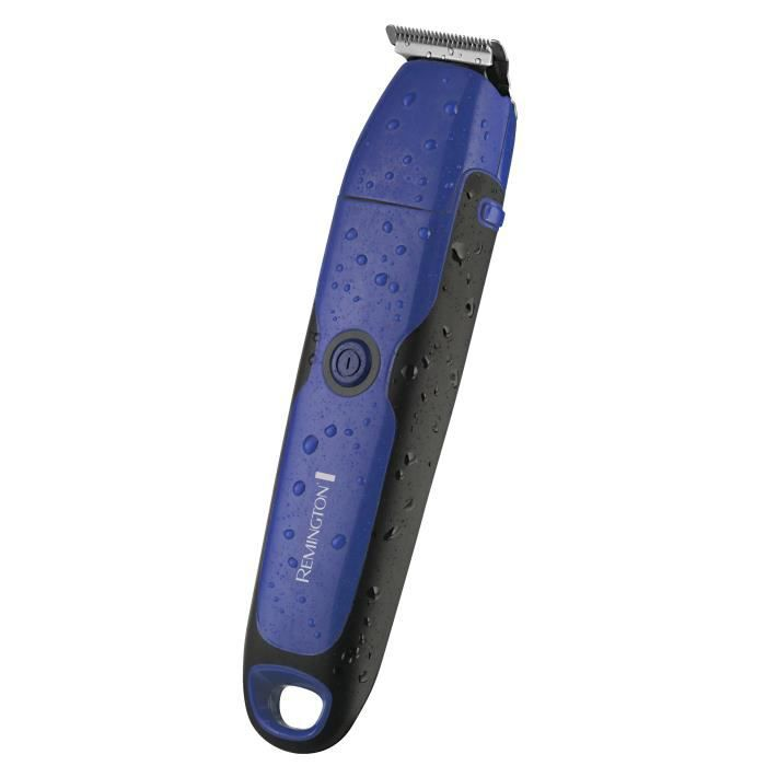 Tondeuse corps - Utilisation sur peau sèche ou mouillée - 2 têtes interchangeables - 5 guides de coupe - 5 hauteurs de coupe : 1.5 à12 mm - Autonomie : jusqu'à 60 minTONDEUSE CORPS