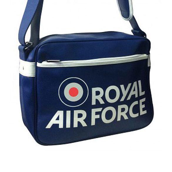 6dec09ce0a Sac bandoulière Kothai Reporter Royal Air Force - Achat / Vente ...