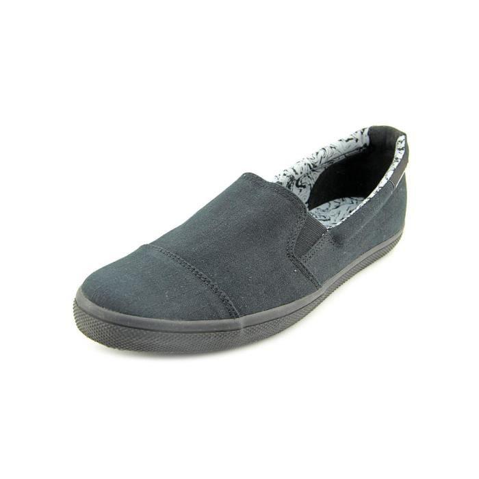 Sneakers pour hommes suÈde Durable Chaussures décontractées Nouvelle Mode Haut qualité Sneaker mode Respirantdssx309noir44 ms8wi50Ax