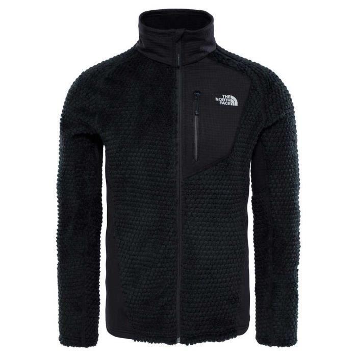 01a1670b9b BLOUSON MANTEAU DE SPORT Vêtements homme Vestes polaires The North Face Rad