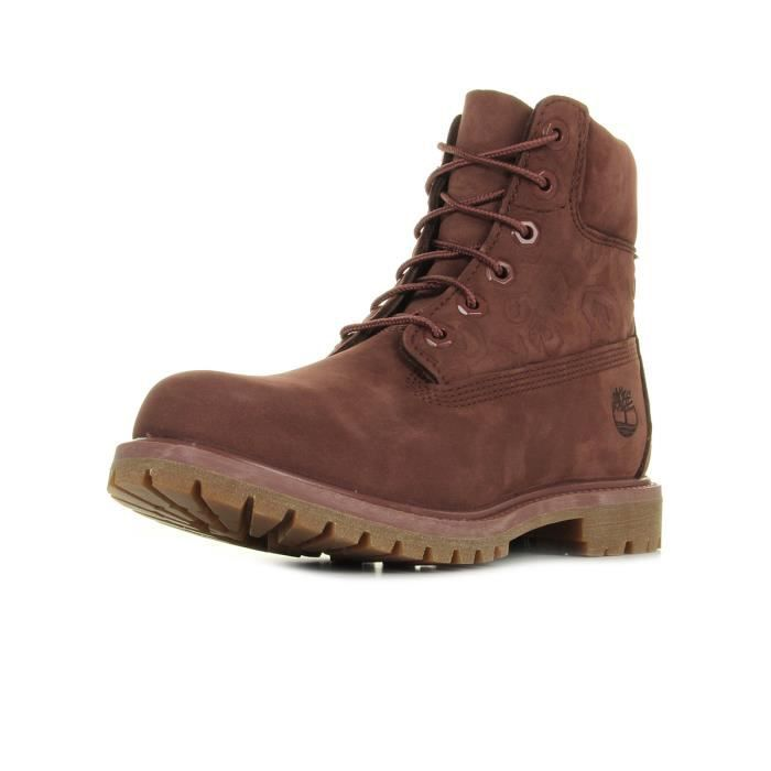 Boots Timberland 6IN Premium Boot W Sable