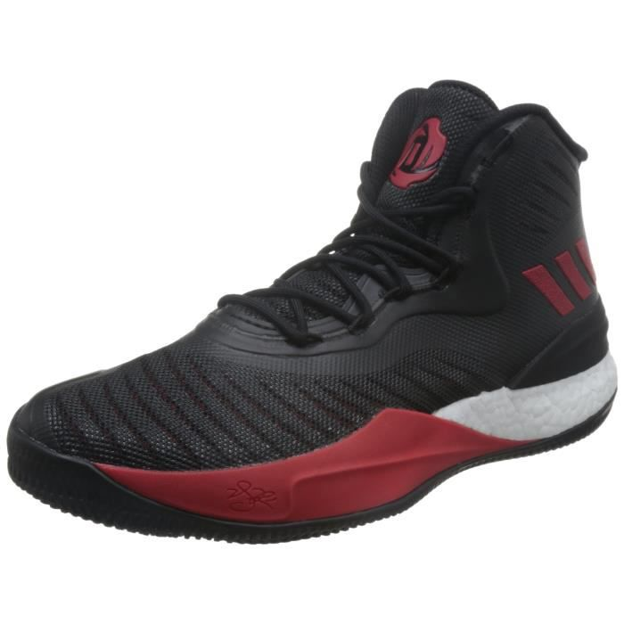 cheapest look out for super quality Adidas Le D Hommes Rose 8 Chaussures de basket-ball 3Y783U ...