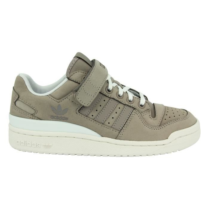 save off 80dfb 2fd0f adidas Originals FORUM LOW Cuir Chaussures Mode Sneakers Unisex