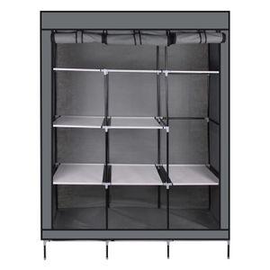 placard vetement achat vente pas cher. Black Bedroom Furniture Sets. Home Design Ideas
