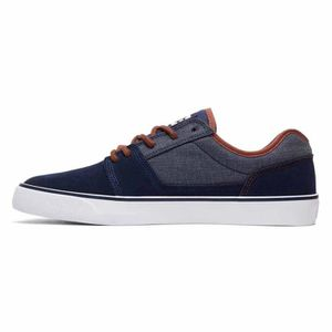 BASKET DC SHOES CHARACTER VELCRO CUIR PGwFo4aRAY