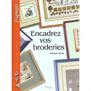 a01cdd022d1c Livre Couture, Broderie - Achat   Vente livre Couture, Broderie pas ...