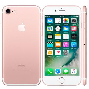 SMARTPHONE Rose Grade A+++ Iphone 7 128GB occasion D'occasion