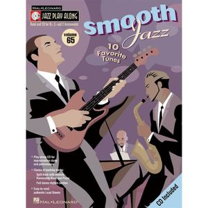 PARTITION Smooth Jazz