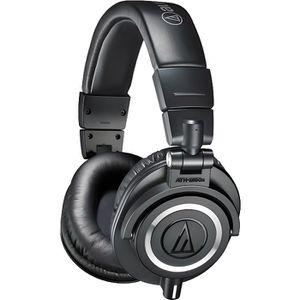 CASQUE - ÉCOUTEURS Audio Technica ATH-M50 X Casque Studio