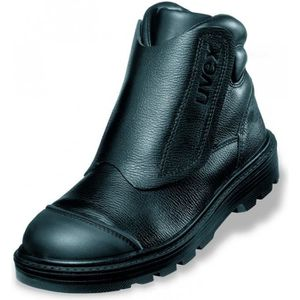 CHAUSSURES DE SECURITÉ Chaussure de Sécurité soudeur UVEX ORIGIN BOTTILLO