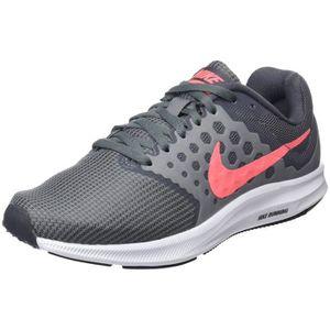 big sale 27b52 b8247 CHAUSSURES DE RUNNING NIKE Women s Downshifter 7 Running Shoe (wide) Coo