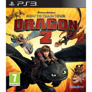 JEU PS3 How to Train Your Dragon 2 (Playstation 3) [UK IMP