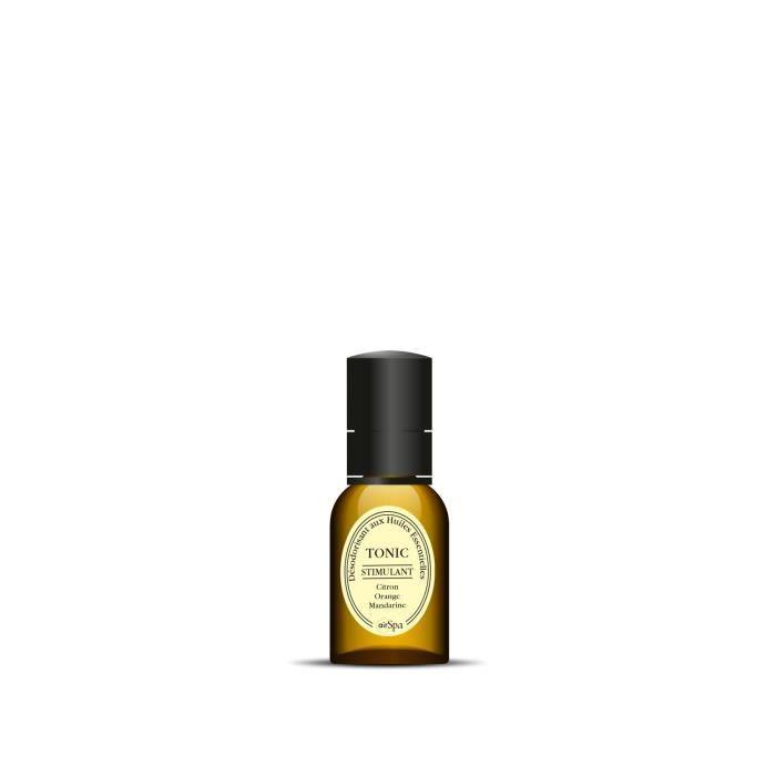AIR SPA Diffuseur mèche d'aérateur - Parfum Tonic