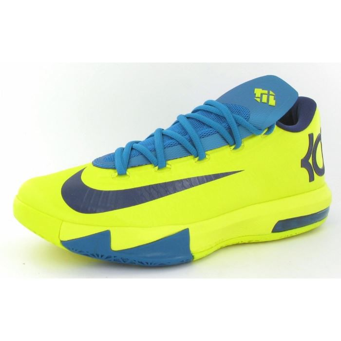 Chaussures Nike KD VI Prix pas cher Cdiscount