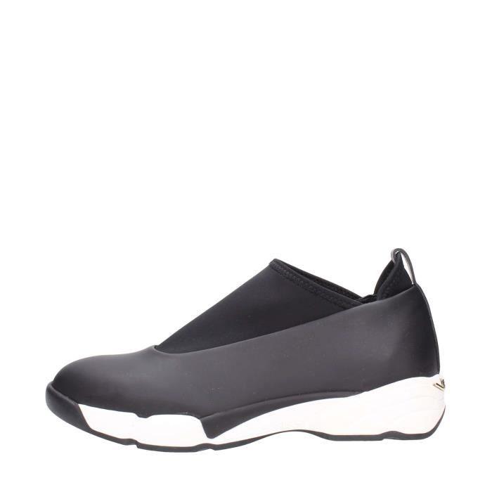 Pinko Sneakers Femme Black lbhl3yaZuw