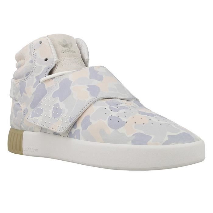 Chaussures Adidas Tubular Invader Strap 57s6A8d