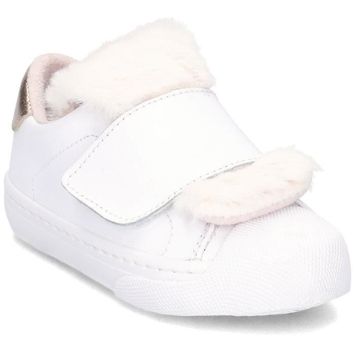 Chaussures Gioseppo 41801WHITEPINK
