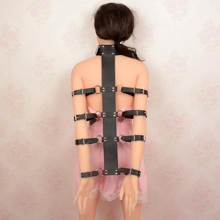 Bondage and fetish clothing regret, that