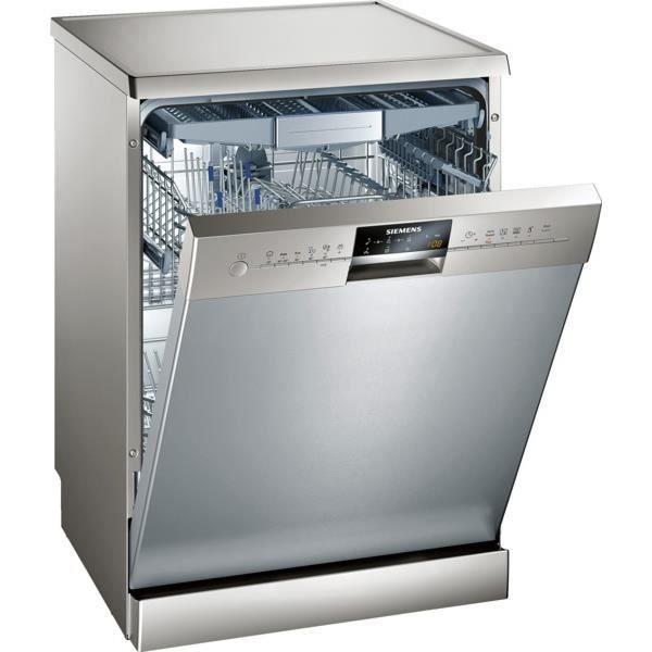 acheter en ligne 8a03b 305bc Lave-vaisselle 60cm 14 couverts a+ pose-libre inox - Achat ...